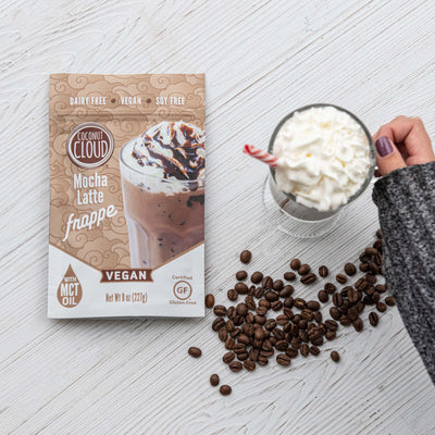Coconut Cloud Adds 6 New Products to Their Growing Line of Dairy-Free Coffees, Creamers, Cocoas, and Lattes