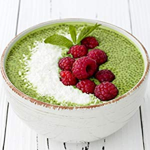 matcha superfood bowl