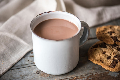 hot cocoa ingredients facts nutrition