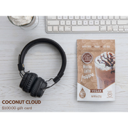 Coconut Cloud Gift Card