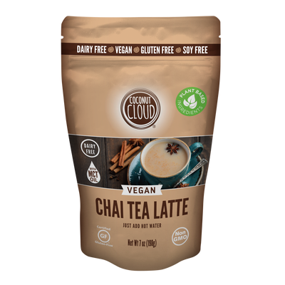 Chai Tea Latte Mix, *NEW* Size (12 Servings Per Bag)