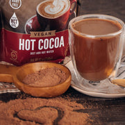 Vegan Instant Hot Cocoa Mix