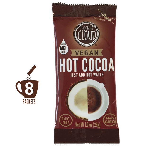 Hot Chocolate Stick Packs