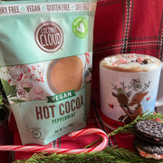 NEW Peppermint Hot Cocoa