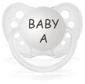 Baby A Pacifier
