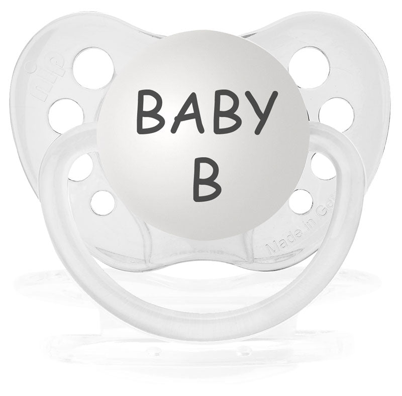 Baby B Pacifier