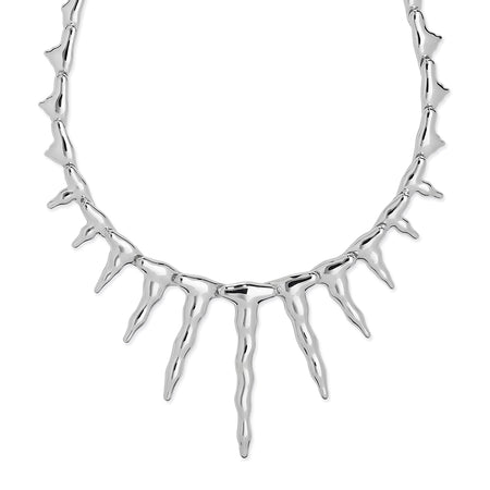Icicle Long Necklace
