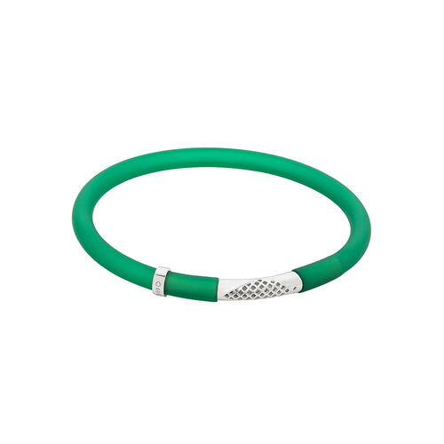 Bottle Green POP! Bracelet small Mirage