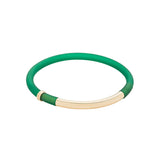 Bottle Green POP! Bracelet large Classic