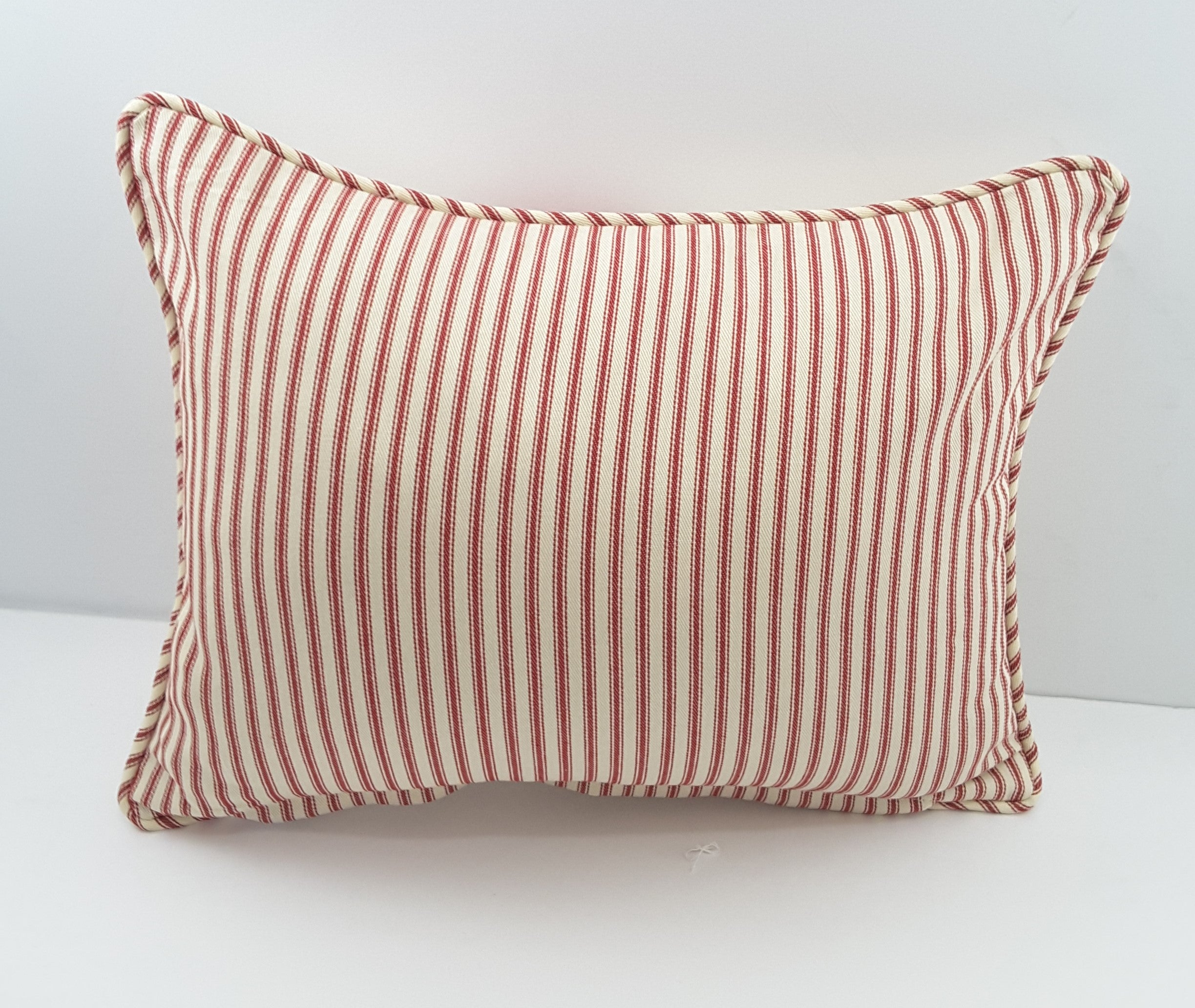 Push Button for Maid Service Pillow Cover - TheLastWordBish.com