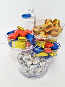 CANDY TO ADD TO YOUR 3D GREETING CARD GIFT