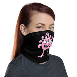Funny Face Mask, My Spirit Animal Neck Gaiter - TheLastWordBish.com
