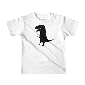 Dinosaur Kids 2-6 yrs Unisex T-shirt - Free Shipping!
