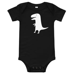 3-24 months Baby T-shirt with Dinosaur - Free Shipping - TheLastWordBish.com