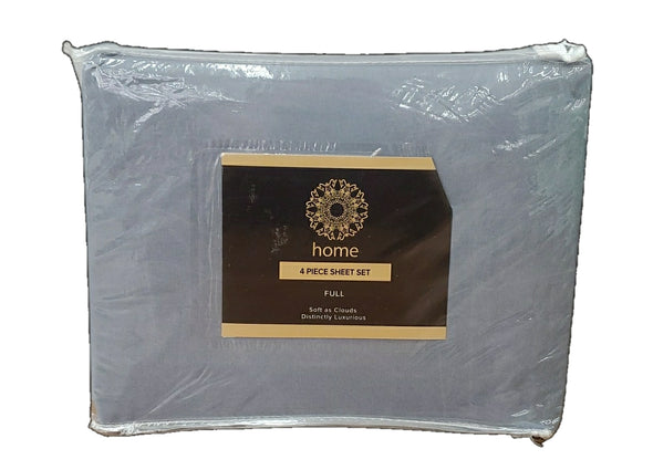 Hotel signature 4 piece sheet set