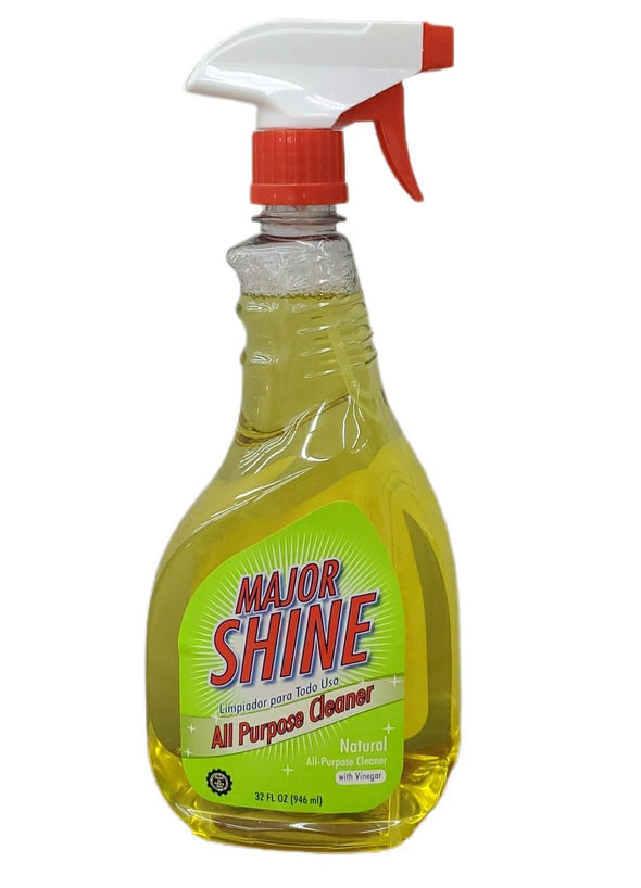 CLEANER ALL PURPOSE MAJOR SHINE