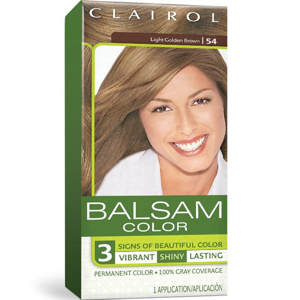 Tinte Balsam Color