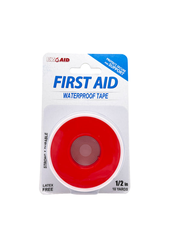 First Aid Waterproof Tape 10yd
