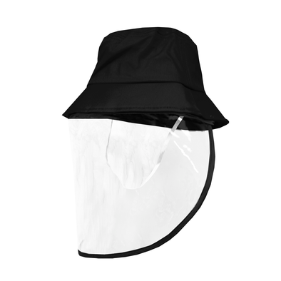 Sombrero con Face Shield - Adultos