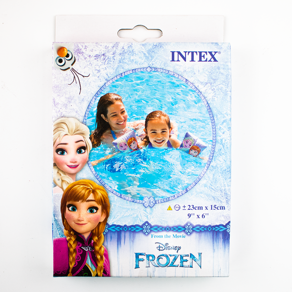 Frozen Deluxe Arm Bands