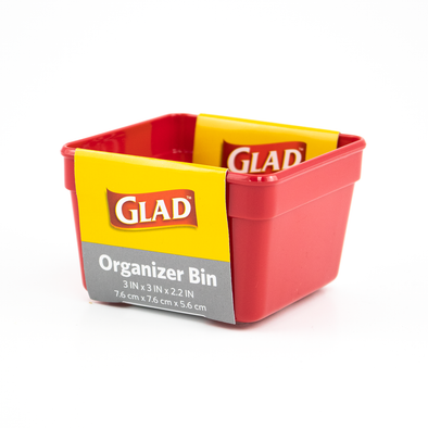 Storage Organizer - Glad