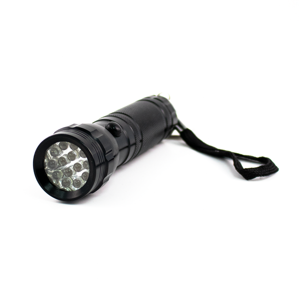 Flashlight LED 40 Lumens