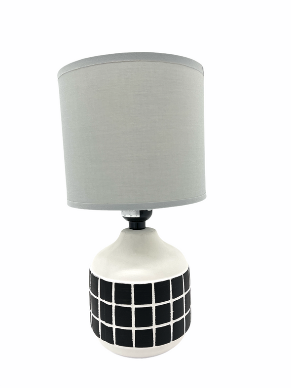 Ceramic Table Lamp