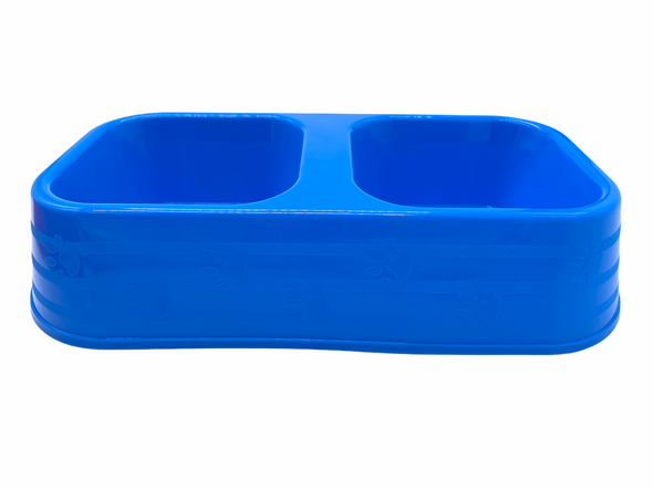 2 Section Feeding Bowl