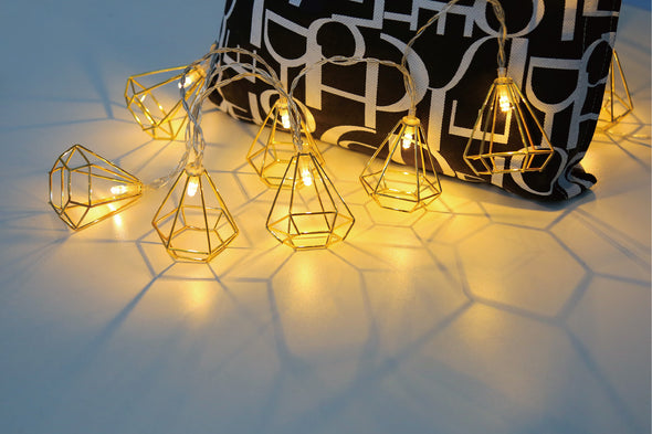 10 LED String Lights