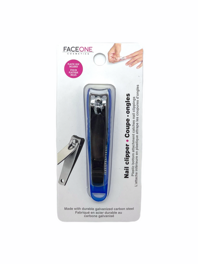 FACEONE Nail Clipper Jumbo