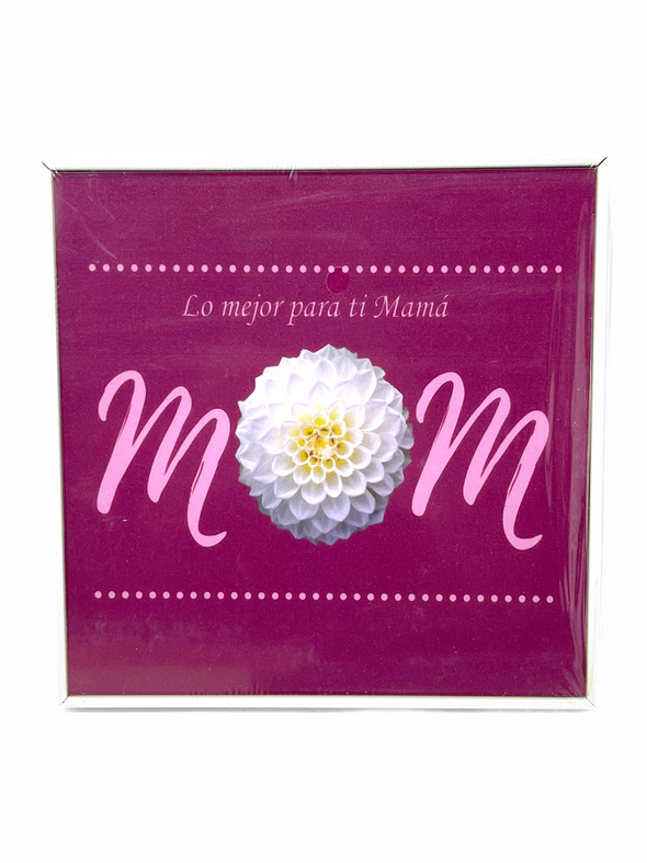 Mother's Paint Frame 7x7in