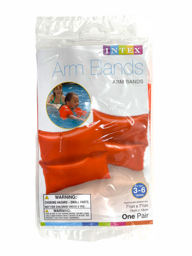 Arm Bands - One Pair