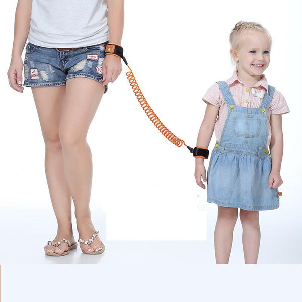 DealsChampion Kids Safety Walking Anti Lost Leash
