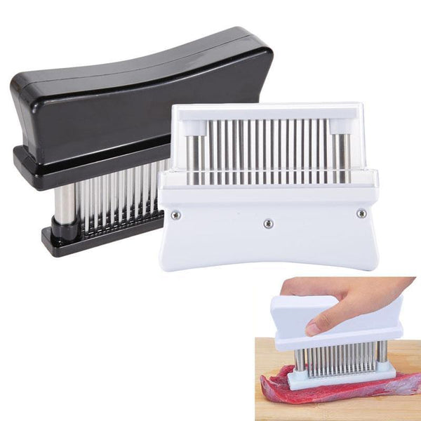 DealsChampion Practical Stainless Steel  Meat Tenderizer