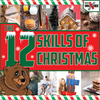 The 12 Skills of Christmas {Digital}
