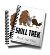 Skill Trek Pre-K Fun Pack (PDF Download)