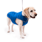 My Canine Kids | Cloak and Dawggie  - Precision Fit Winter Rain Coat Slicker USA
