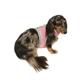 3800 Athletic Mesh Reflective Vest Harness for Teacup, Puppies and Small Breed Dogs up to 15 LBS