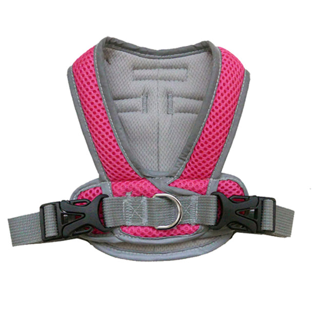 4575 Snap N Go  Sport Rugged Reflective Mesh Harness