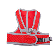 5301 Step Easy Reflective Mesh Harness Up to 35 LBS