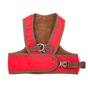 5500 Step Easy Fleece Lined Soft Harness