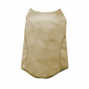 6500 Warm Fleece Sweater for All Dogs. Cool and Cold Weather. Shown in tan