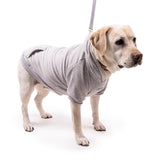 My Canine Kids | Cloak and Dawggie  Dog Hoodie Sweatshirt Fleece Small dogs and Large Dogs