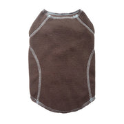 6500 Warm Fleece Sweater for Dogs. Cool and Cold Weather. Up to 120 LBS