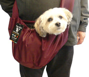 8702 Easy Walk Sport Pet Sling Carrier Lightweight.