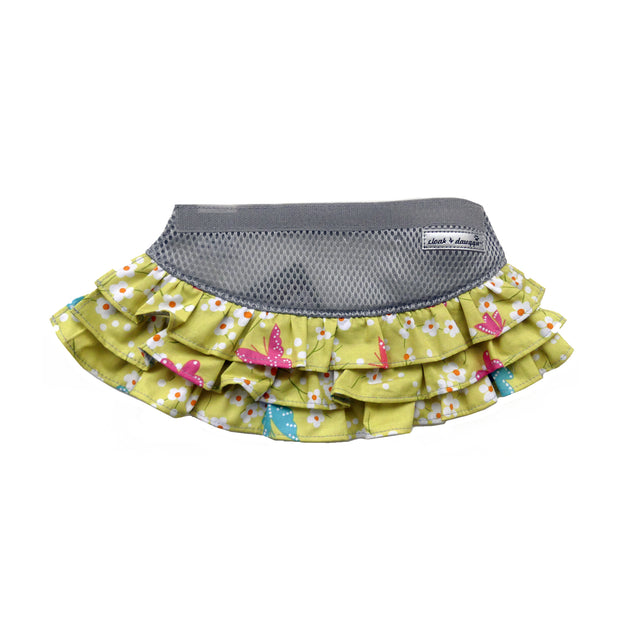 7103 Flirty Butterfly Skirt for Step N Go Harness
