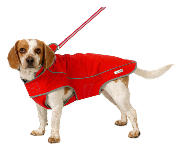 My Canine Kids | Cloak and Dawggie  - Precision Fit Sport Parka