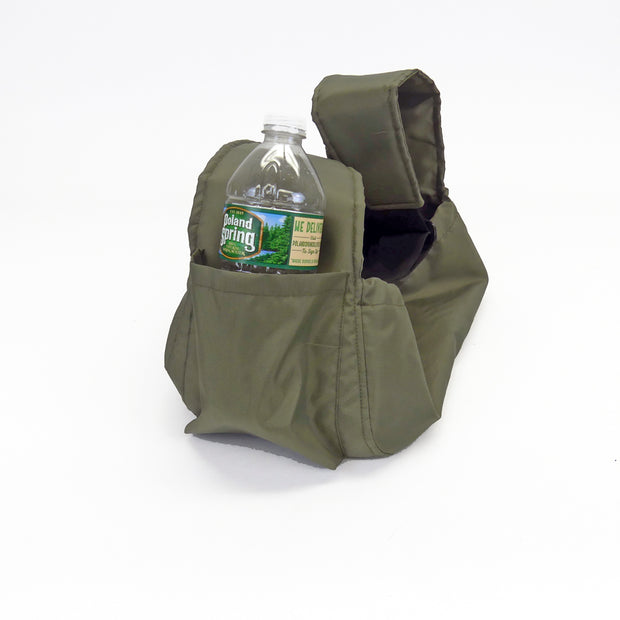 8722 Easy Walk Sport Colors Tiny Dog Pet Sling Carrier Up to 7 LBS. Teacup, Small Dogs