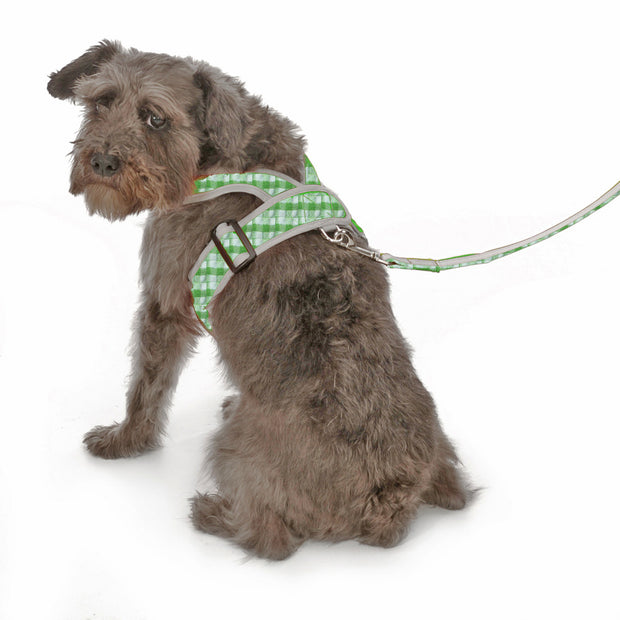 My Canine Kids | Cloak and Dawggie  Precision Fit Print Harness for Small Dogs Puppies