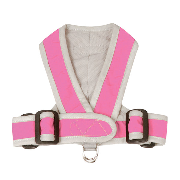 1101 Precision Fit Dog Harness - Nylon. Step-In. Teacup, Puppy - Medium Size Dogs up to 40 LBS